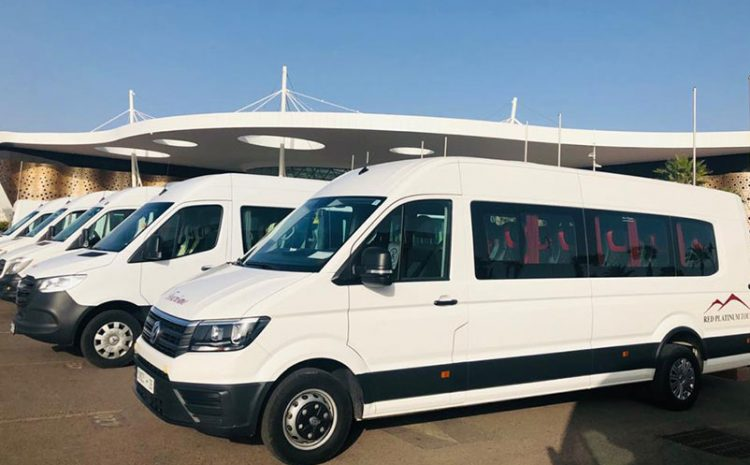 Morocco airport transfers / intercity transfers in Morocco