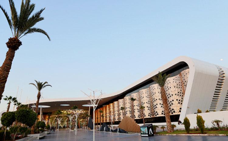 Marrakech-Menara Airport transfers